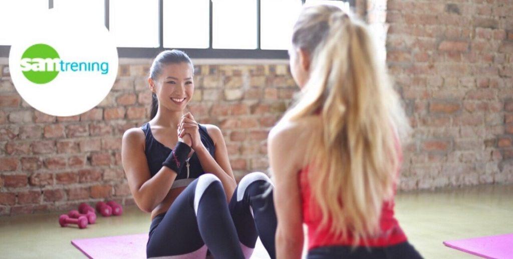 Czywarto ćwiczyć ztrenerem personalnym?