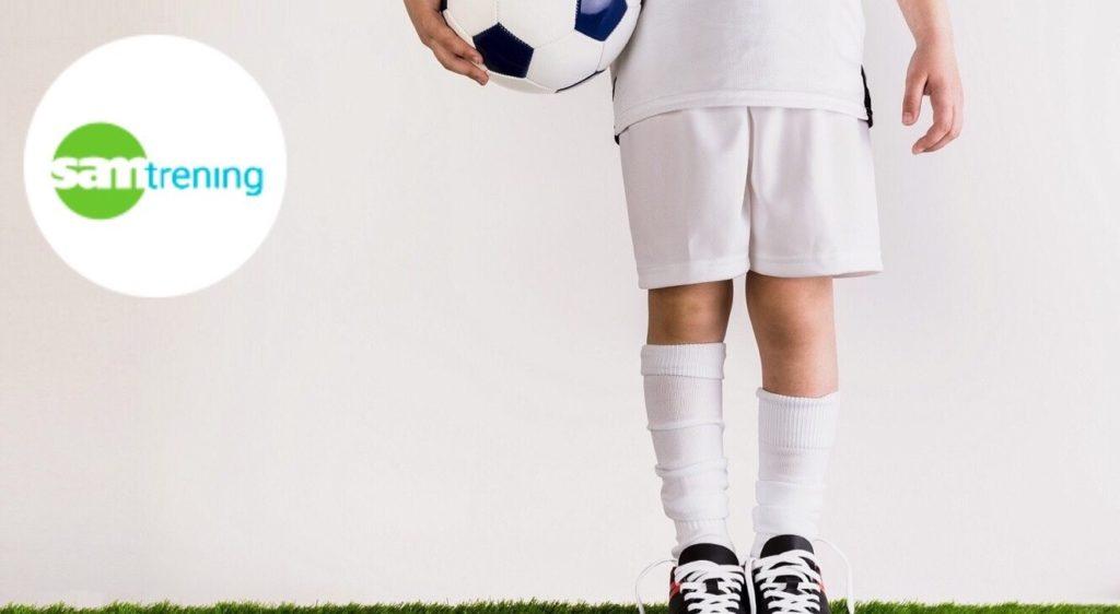 Jak dużo sportu potrzebuje dziecko?